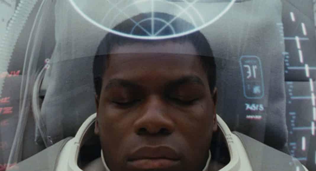 Star Wars: Gli Ultimi Jedi Finn