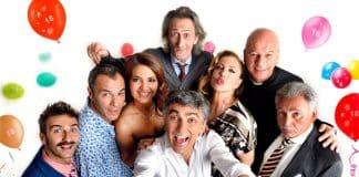 Box-Office Italia Una festa esagerata Cinematographe