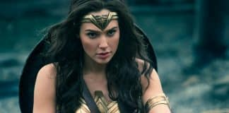 wonder woman 2 gal gadot Cinematographe