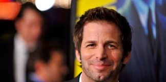 Zack Snyder, justice league, Cinematographe