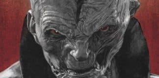 andy serkis snoke star wars: gli ultimi jedi