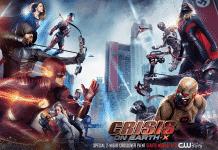 Crisis on Earth-X