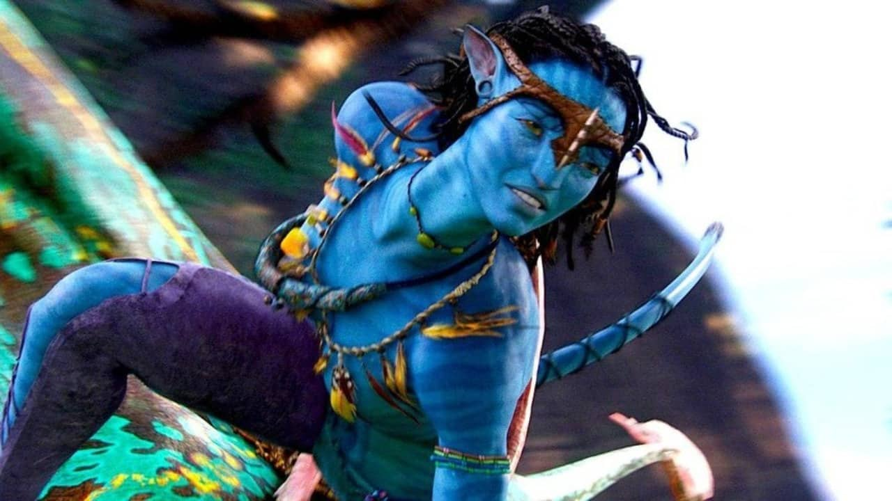 Avatar 2: James Cameron sull'uso della mo-cap sott'acqua