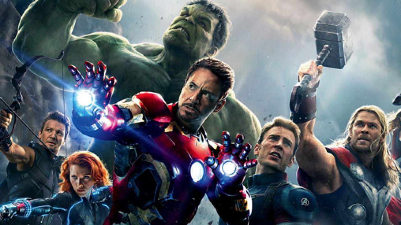 Avengers 4: Anthony Mackie condivide una foto del dietro le quinte