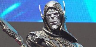 avengers: infinity war black order thanos