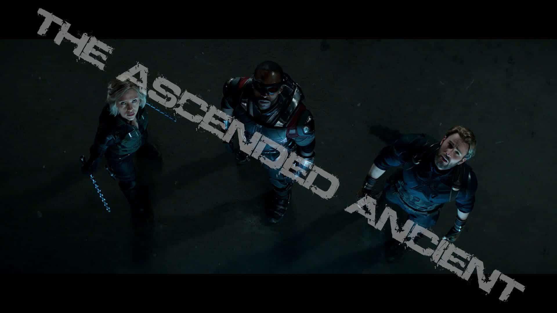 avengers: infinity war trailer immagini 1