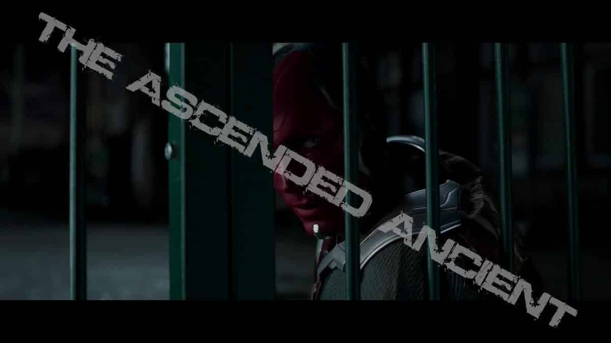 avengers: infinity war trailer immagini 3