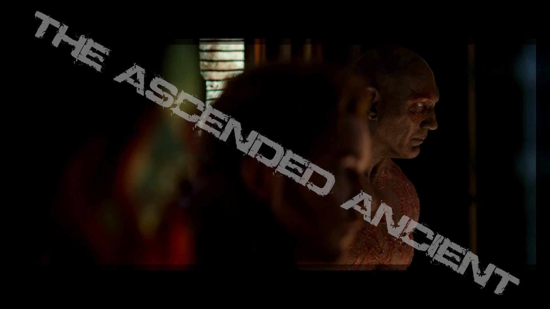 avengers: infinity war trailer immagini 4