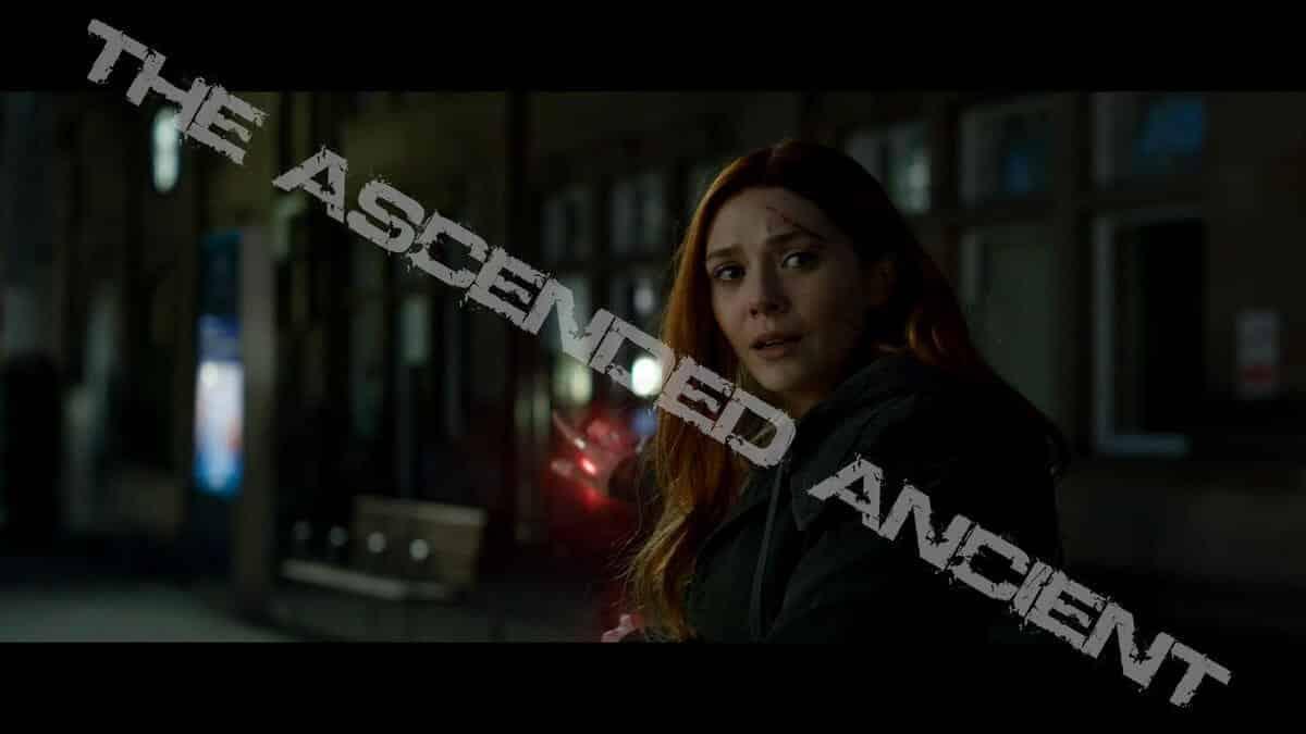 avengers: infinity war trailer immagini 5