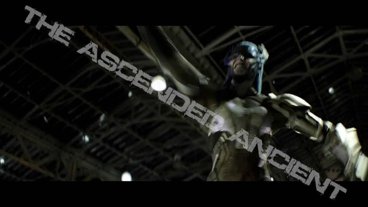avengers: infinity war trailer immagini 6