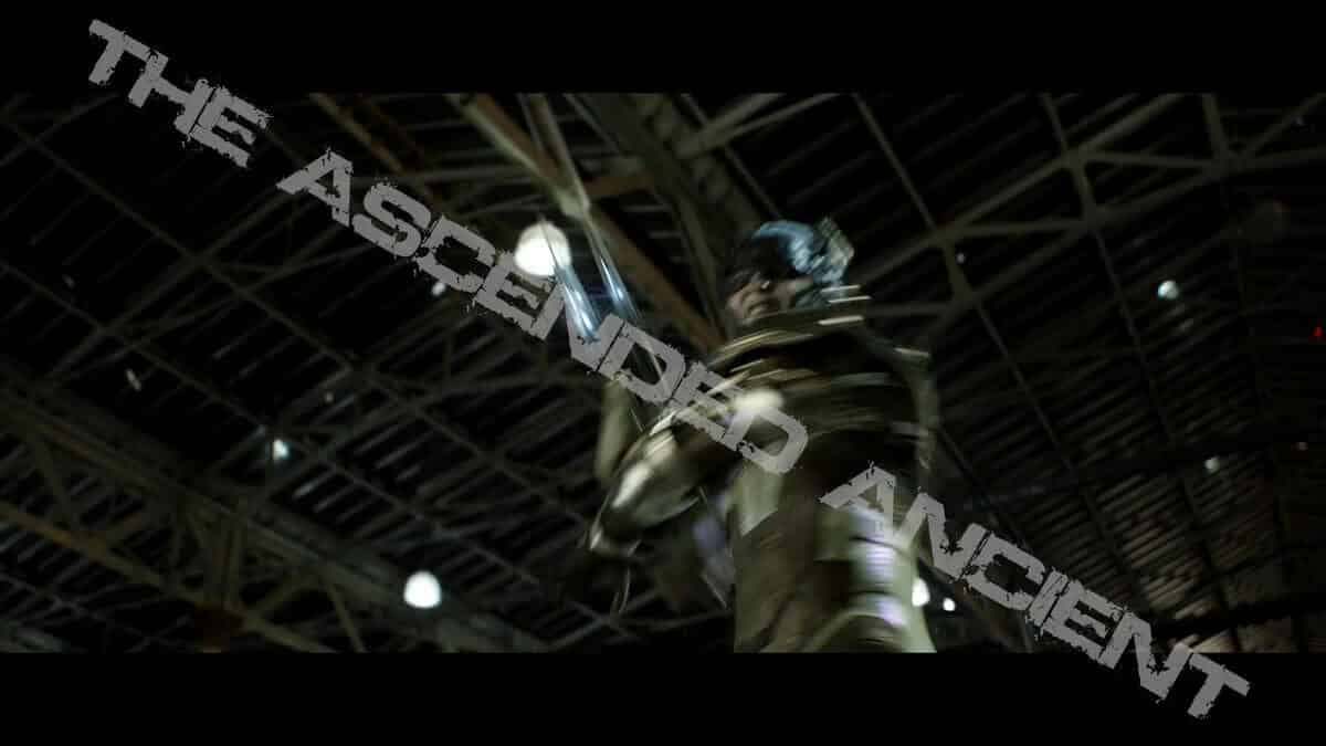 avengers: infinity war trailer immagini 7