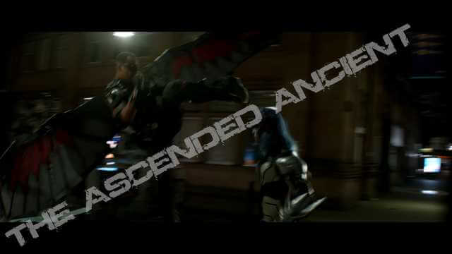 avengers: infinity war trailer immagini 8