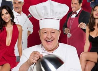 Natale da Chef cinematographe