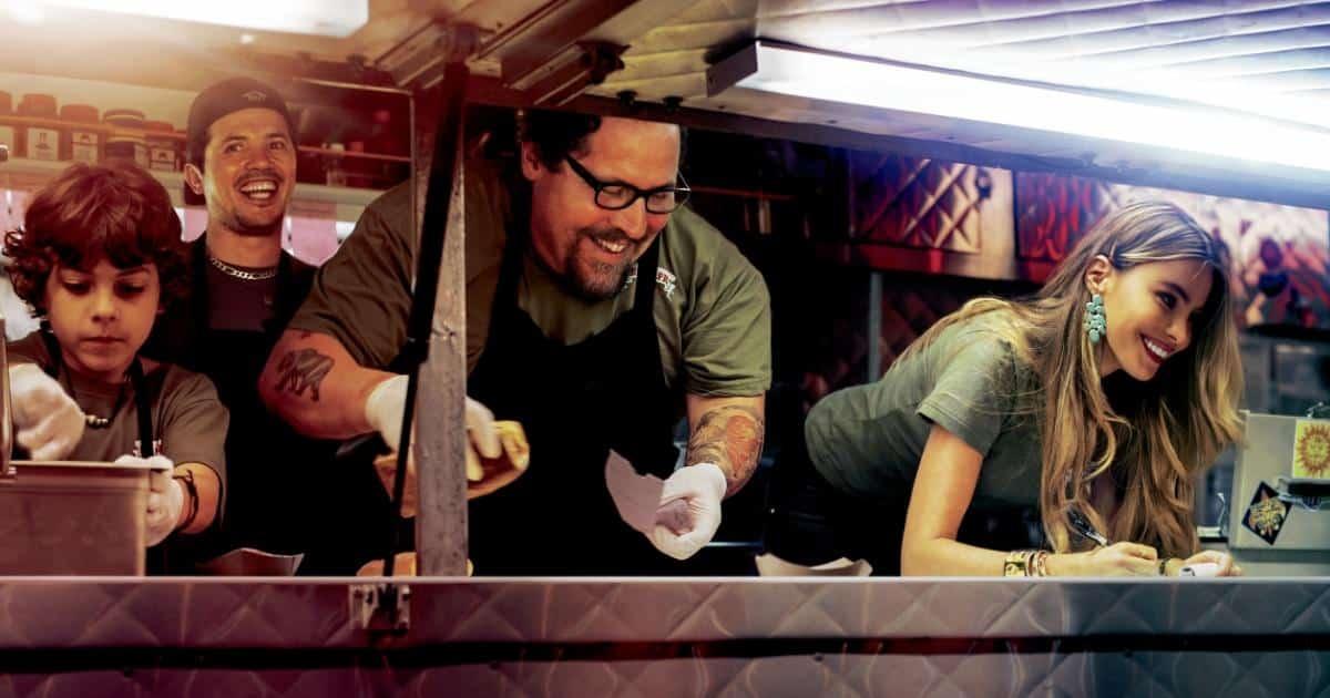 Chef - La ricetta perfetta: colonna sonora del film di Jon Favreau