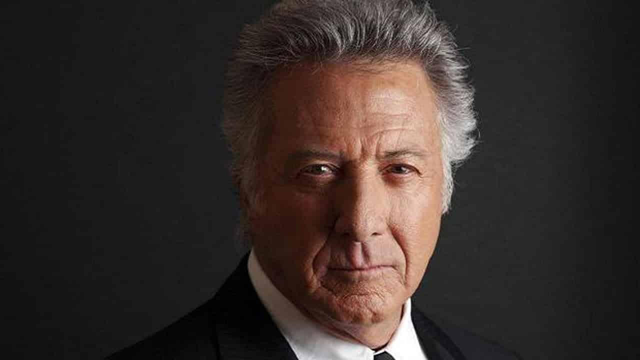 Dustin Hoffman accusato da una stagista:
