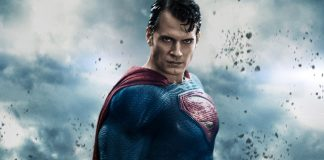 Superman henry cavill justice league superman Cinematographe