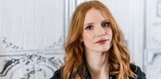 jessica chastain it 2 beverly