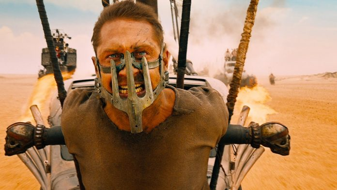 Stasera in TV mad max: fury road, cinematographe