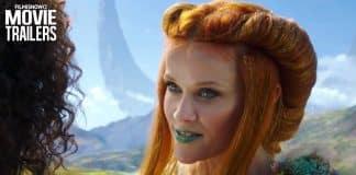 Nelle pieghe del tempo: nuovo trailer del film di Ava DuVernay