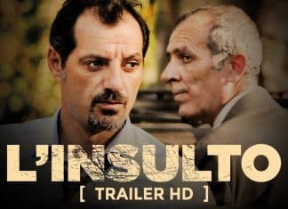 l'insulto trailer italiano