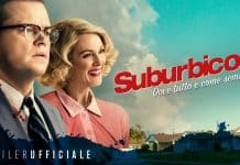 suburbicon trailer italiano
