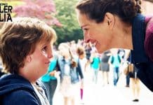 wonder trailer italiano julia roberts