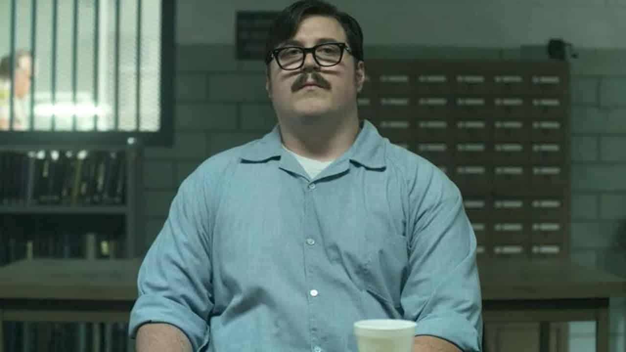 Cameron Britton - Quello che non uccide - Mindhunter