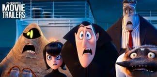 Hotel Transylvania 3 - Una vacanza mostruosa trailer