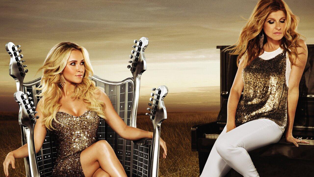 Nashville: la sesta stagione sarà l'ultima della serie TV sul country