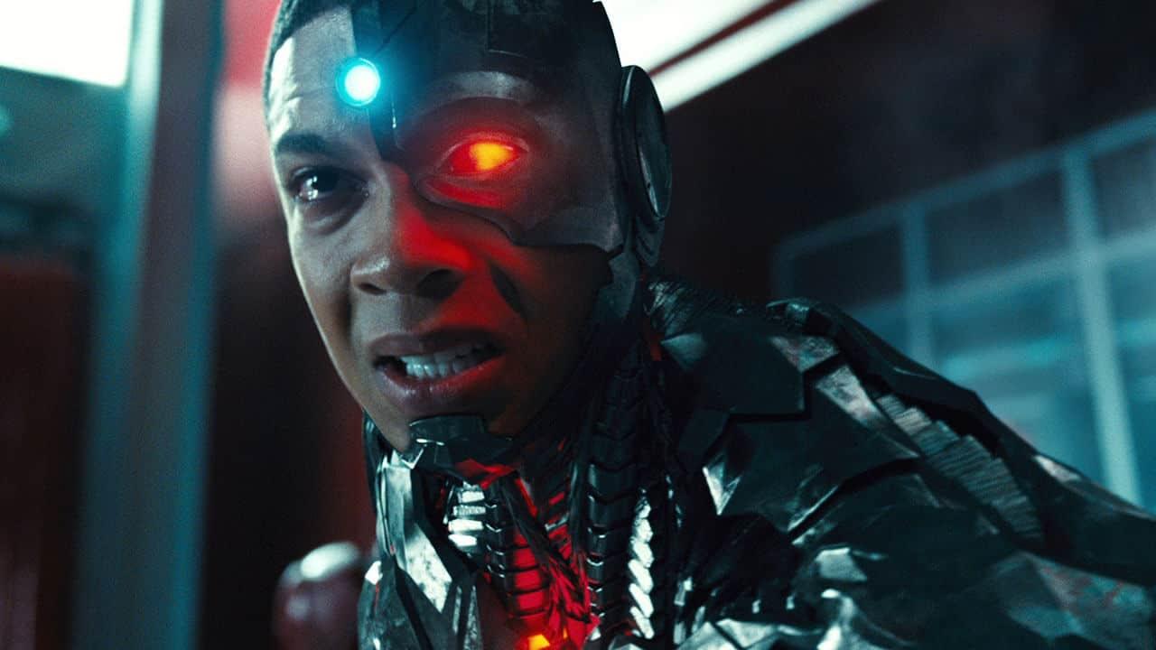 AVPlay: Justice League, da oggi al cinema