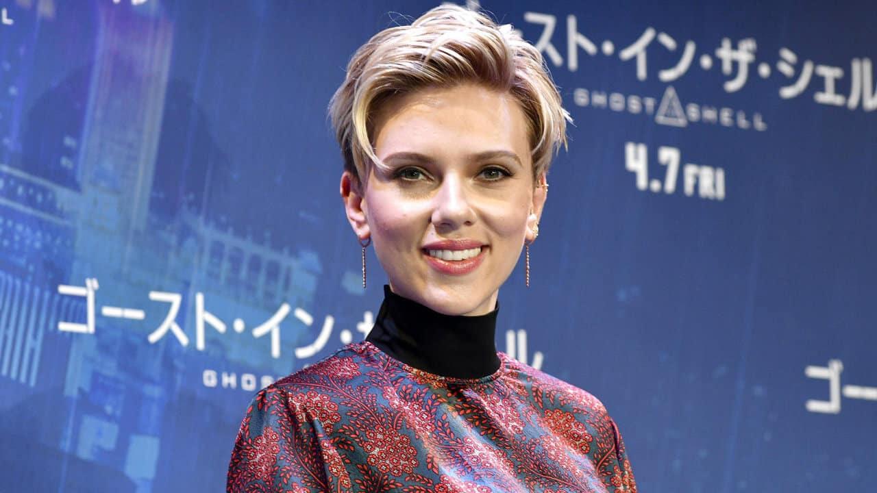 Scarlett johansson con adam driver nel nuovo film di noah baumbach - Scarlet diva streaming ...