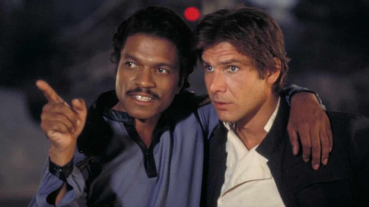 Star Wars: Gli Ultimi Jedi, Lando Calrissian comparirà nel film?