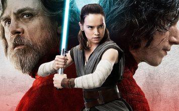 star wars: gli ultimi jedi cinematographe