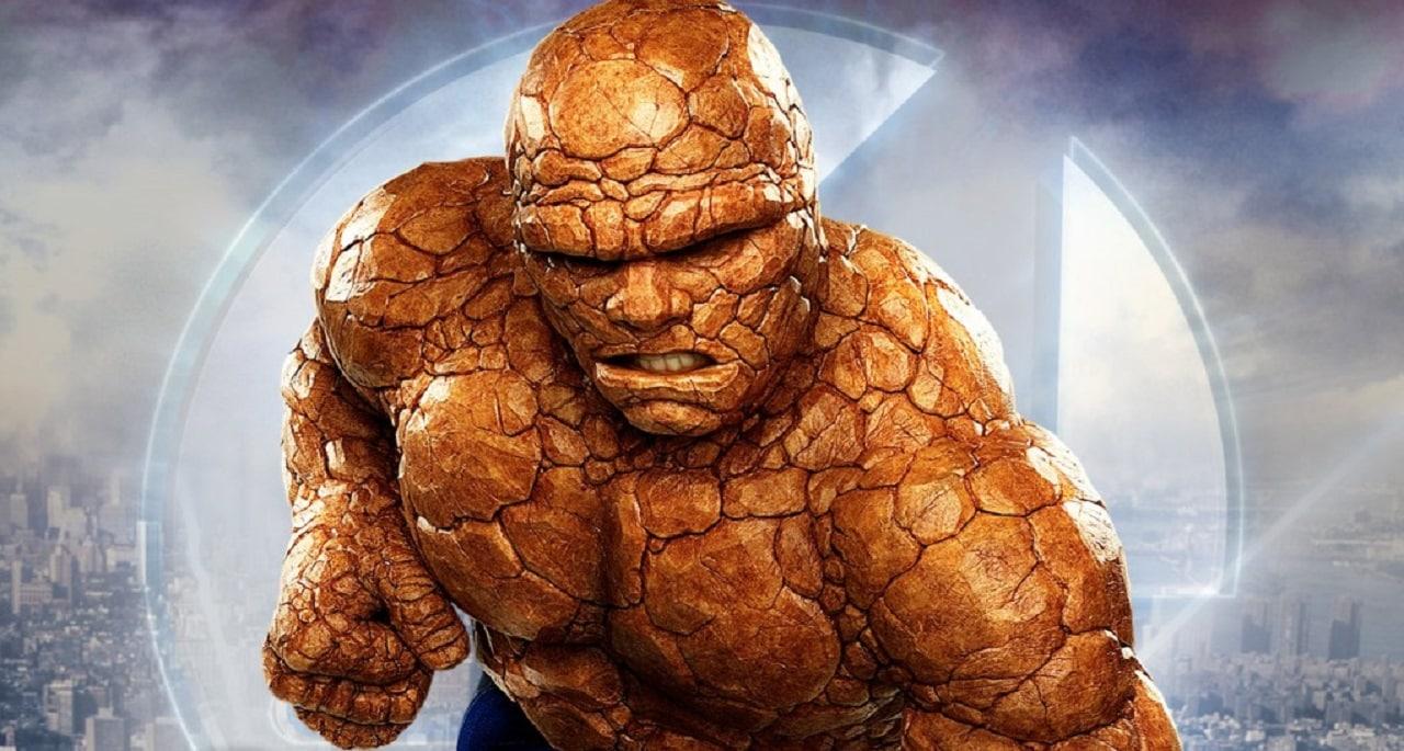 Michael Chiklis vuole che La Cosa affronti Hulk in un prossimo film