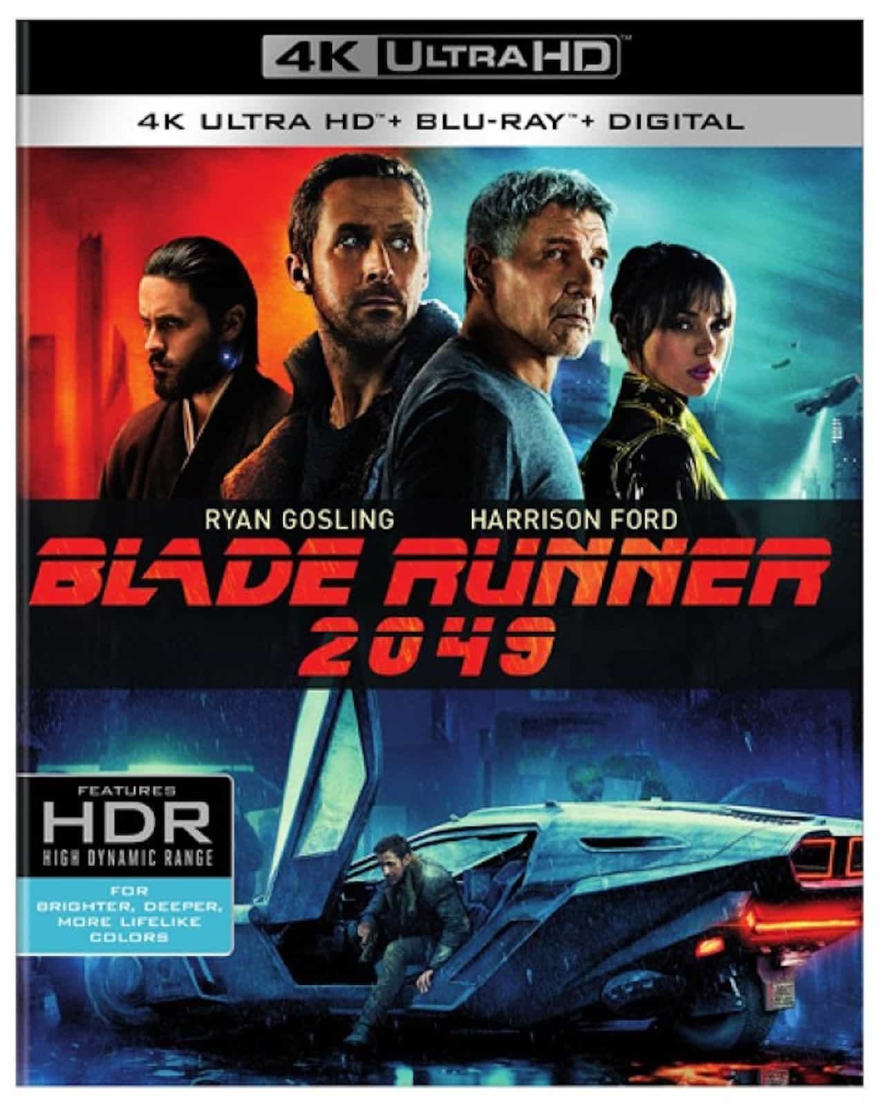 Blade Runner 2049 Cinematographe