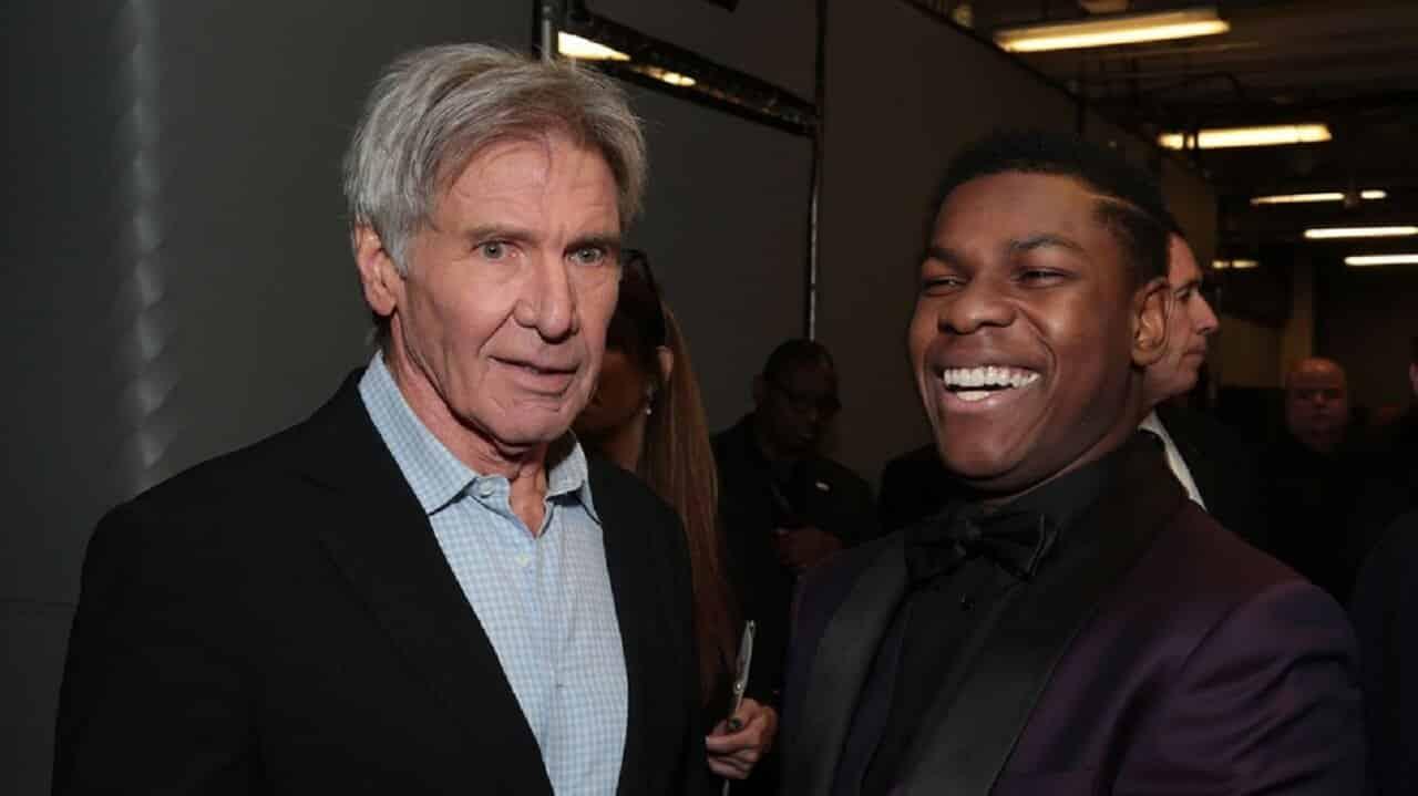 Mark Hamill e Rian Johnson arrivano ad un compromesso per Star Wars