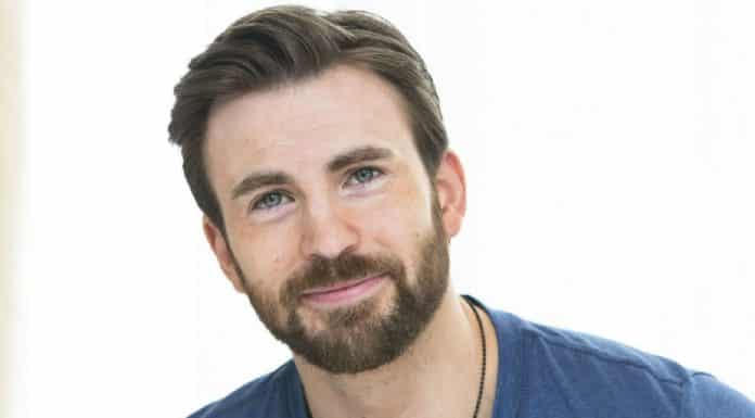 Chris Evans Cinematographe