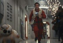 star wars: gli ultimi jedi, cinematographe