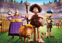 Early Man Cinematographe