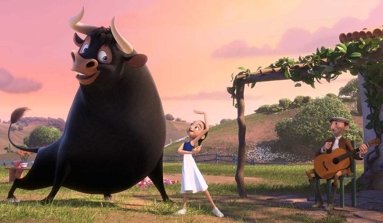 Ferdinand motivi per vedere il film d animazione