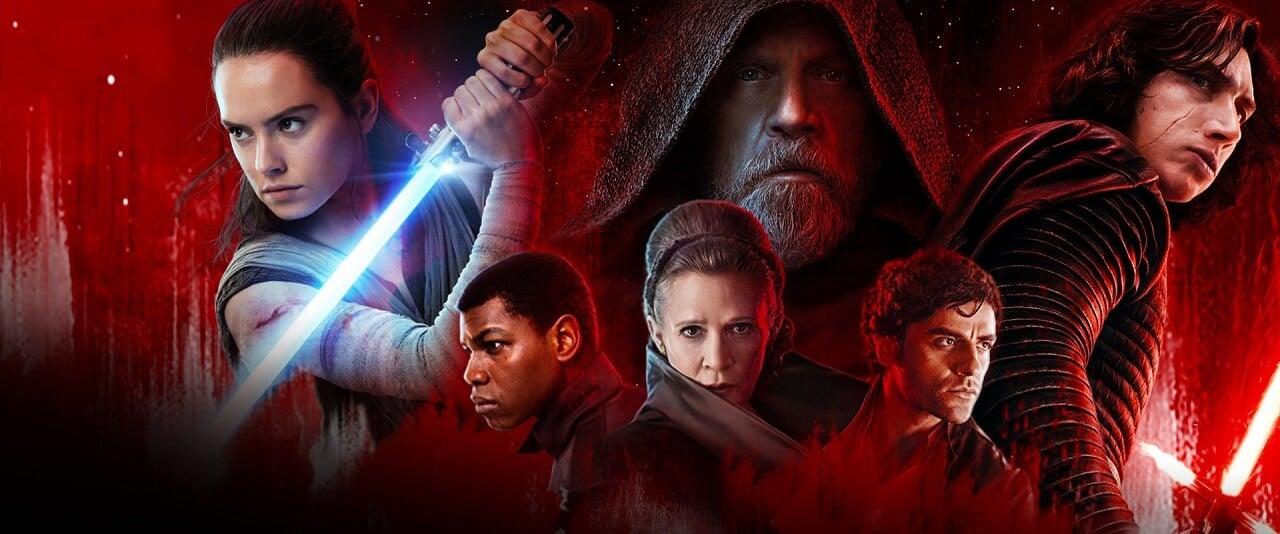 Star Wars: Gli Ultimi Jedi ha una connessione con Il Trono di Spade