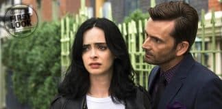 Marvel TV Jessica Jones 2 Cinematographe