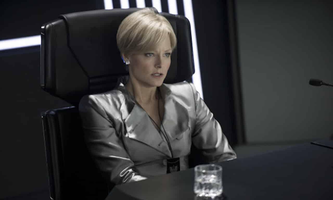 James Gunn risponde alle critiche di Jodie Foster sui cinecomic