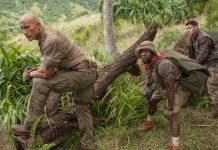 Jumanji - Benvenuti nella giungla Cinematographe