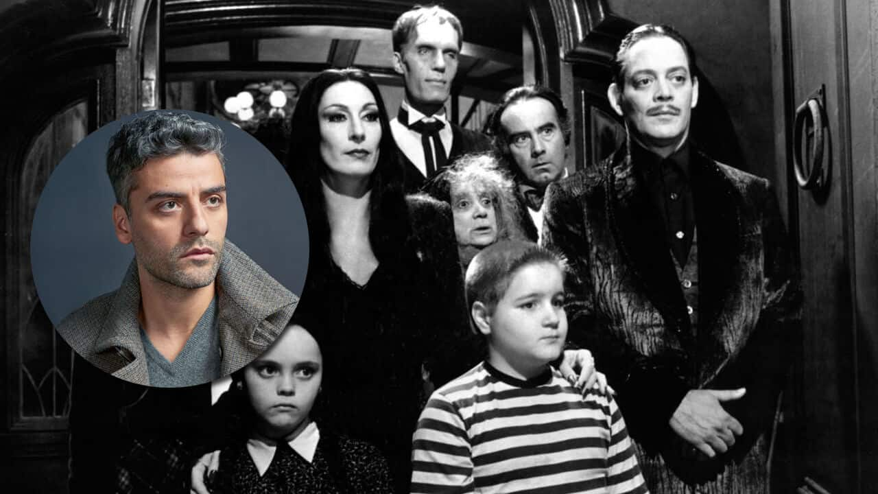 Addams Family Vlues Full Movie
