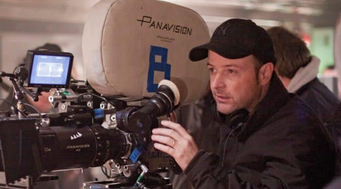 Matthew Vaughn Cinematographe