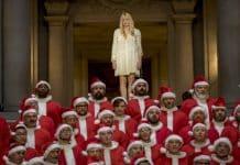 Serie TV Natale non convenzionale Cinematographe.it