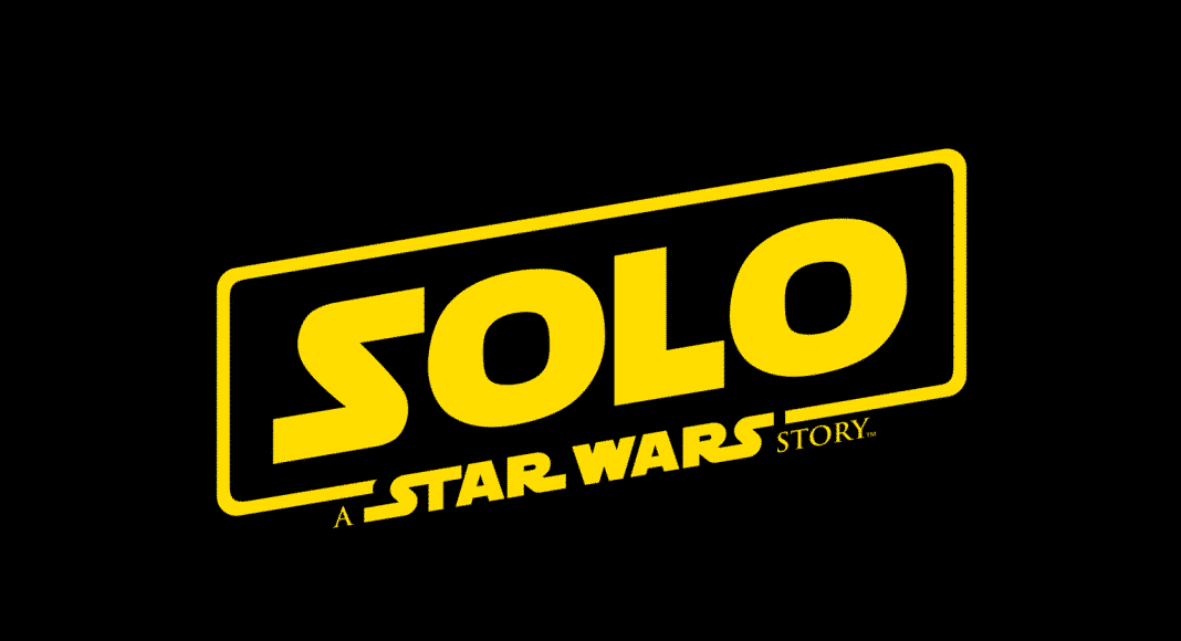 Solo: A Star Wars Story Cinematographe