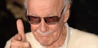 Stan Lee Cinematographe