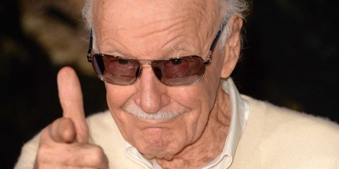 Stan Lee Cinematographe
